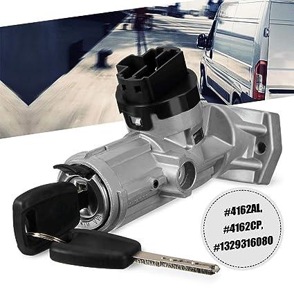 Amazon com: Gift-4Car - 1329316080 Ignition Steering Lock