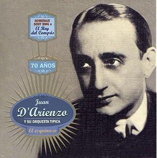 ANIBAL TROILO - Barrio de Tango - Amazon.com Music