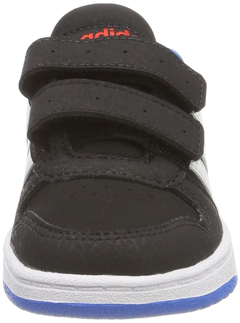 adidas hoops 2.0 cmf i chaussures de fitness mixte enfant