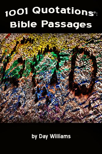 1001 Quotations®: Bible Passages by [Williams, Day]