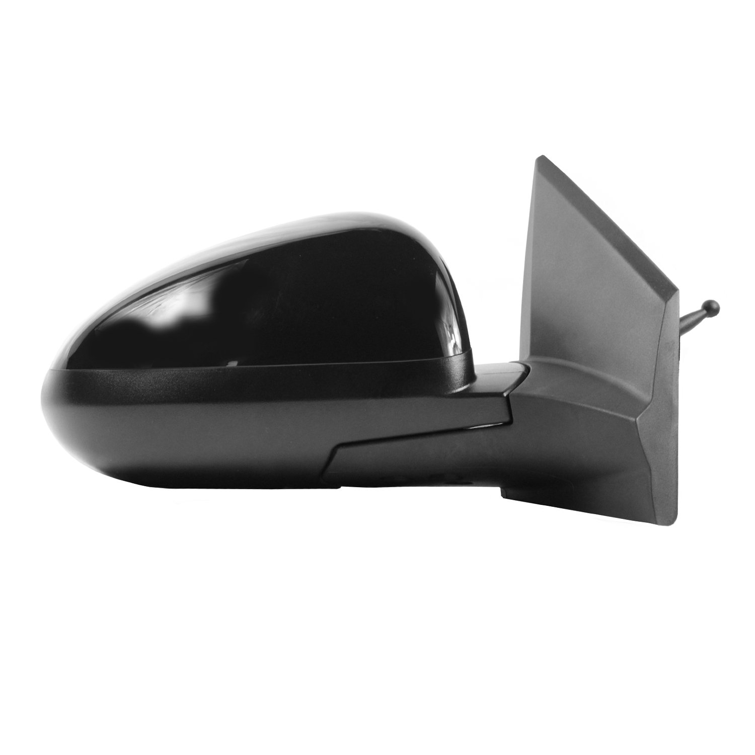Fit System 68118N Nissan OEM Style Replacement Mirror