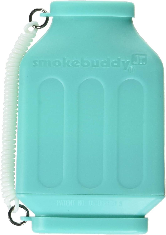 Smoke Buddy Teal Junior Personal Air Filter Smokebuddy 0420-TJ