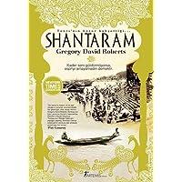 Shantaram: Tanrı'nın Huzur Bahşettiği