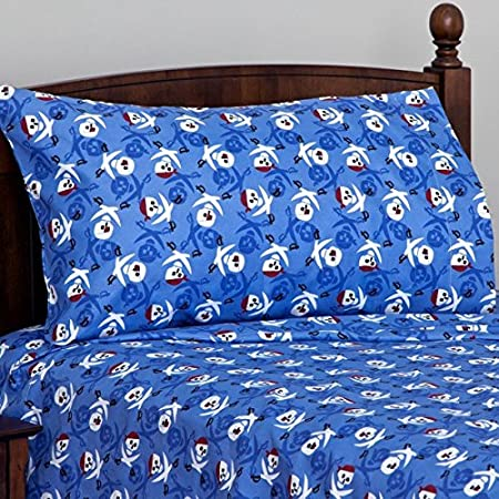 61IKlHYTmBL._SS450_ Pirate Bedding Sets and Pirate Comforter Sets