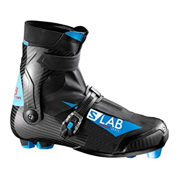 SALOMON S Lab Carbon Skate Prolink 1819: : Sport