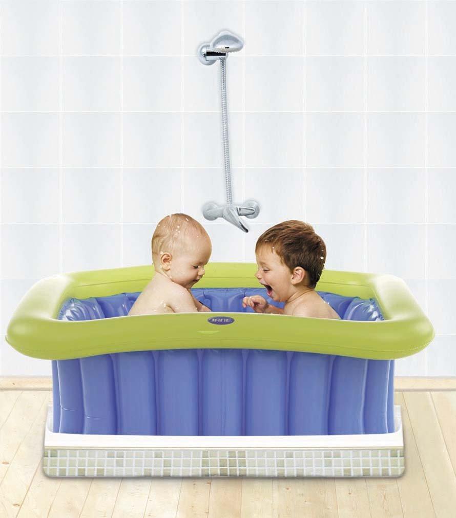Jane Universal Bath Tub (0 - 5 Years): Amazon.co.uk: Baby
