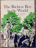 img - for The Richest Boy in the World book / textbook / text book