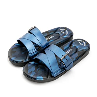 94df83121edf8 Image Unavailable. Image not available for. Color  Nazhi Yang House Shoes  for Women and Men Comfort Slides Anti-Slip Casual Sandals Outdoor
