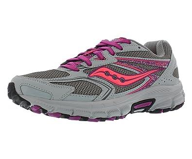 39940421aeb4 Saucony Novia TR Plush Trail Running Women s Shoes Size 7.5  Amazon ...