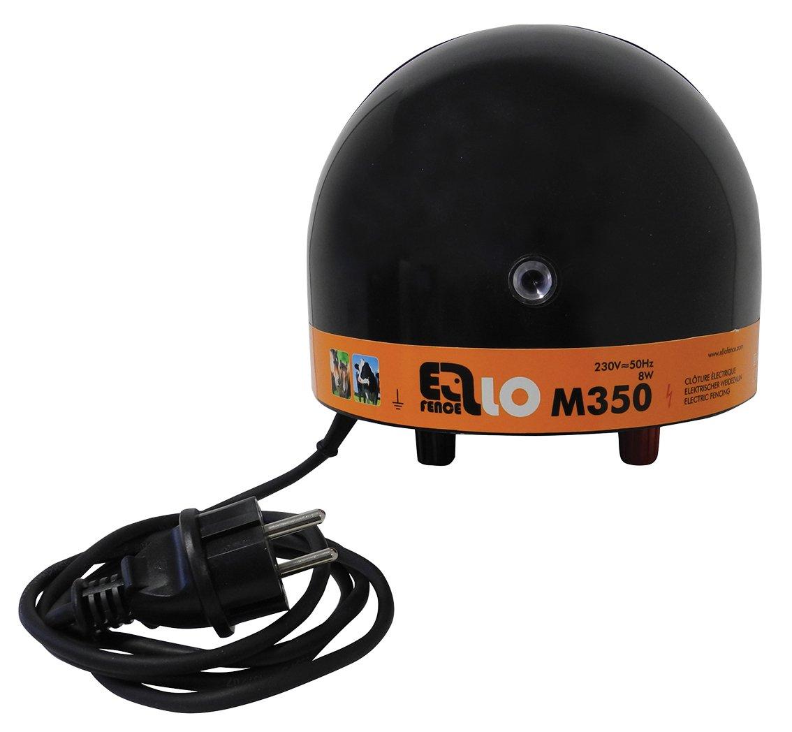 Weidezaungerät 230V Ellofence M350 - innovativ und fast lautlos