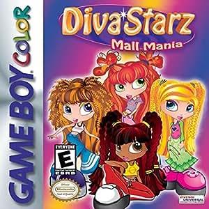 Diva Starz: Mall Mania