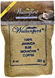 Roast and Ground 100% Jamaica Blue Mountain Coffee, 8oz Bag