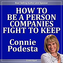 How to Be a Person Companies Fight to Keep