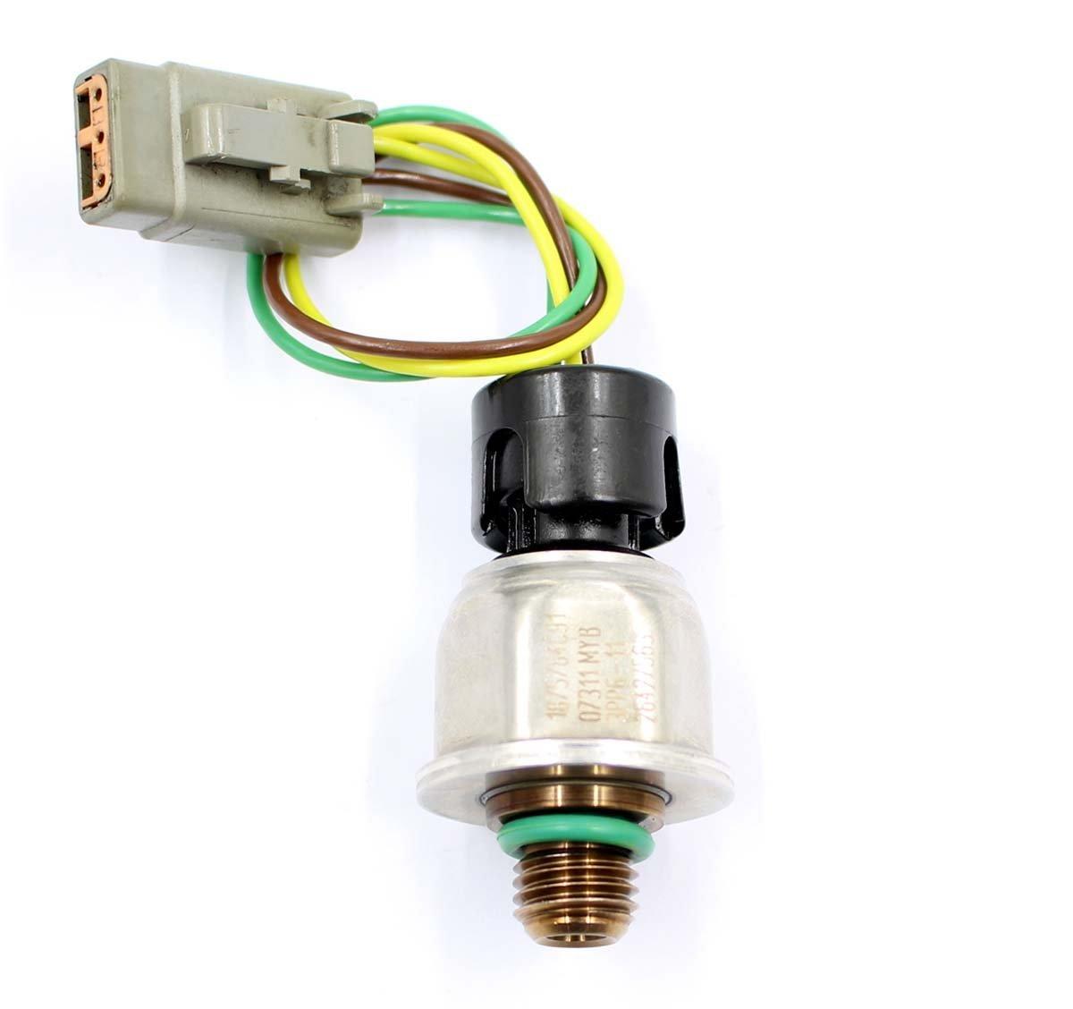 GooDeal Oil Pressure Sensor 1875784C93 for Navistar Maxxforce DT 9 10