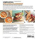 Weight Watchers New Complete Cookbook, SmartPoints™ Edition: Over 500 Delicious Recipes for the Healthy Cooks Kitchen