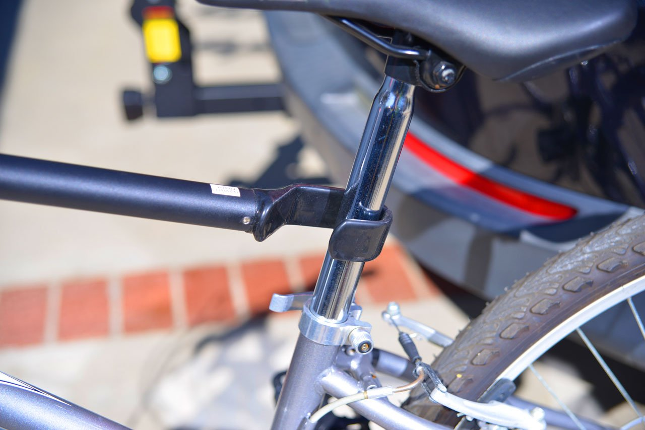 Allen Sports Tension Bar Bicycle Cross-Bar Adaptor by Allen Sports (Image #2)