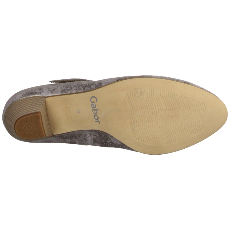 Mocassins Gabor 42.660 Chaussures femme 93