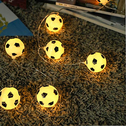 9.8ft 20 LED Pineapple Lights Battery Operated Fairy Lights for Party and Home Festival Decoration