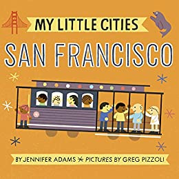 Download for free My Little Cities: San Francisco