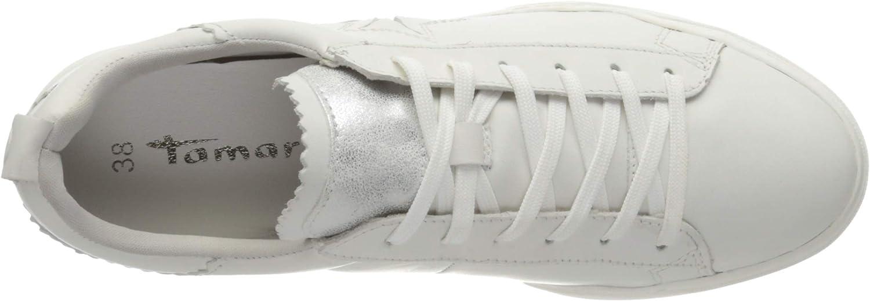 Tamaris Damen 1-1-23754-24 Sneaker Touch-IT