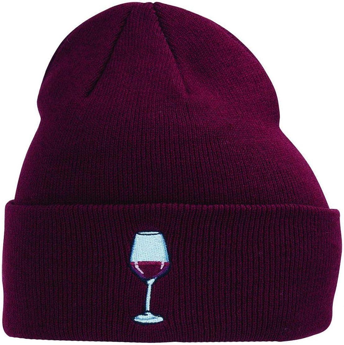 Coal Mens The Crave Fine Knit Cuffed Beanie Hat