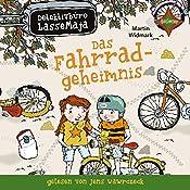 Das Fahrradgeheimnis (Detektivbüro LasseMaja 22) | Martin Widmark