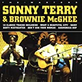 Sonny Terry & Brownie Mcgee Ma