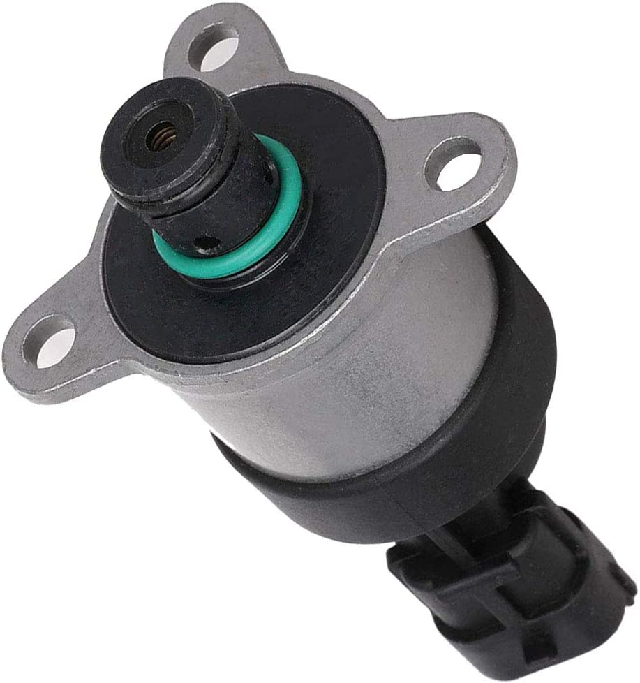 0928400666 Fuel Control Actuator Fuel Injection Pressure Regulator for Dodge Ram Cummins Diesel 2500 3500 5.9L 2003-2007 replace 4932457 5183245AA Fuel Control Actuator FCA MPROP by KAREN