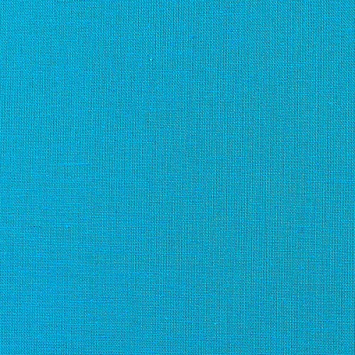 Robert Kaufman Kona Cotton Lagoon Fabric by The Yard, Deepest Blue