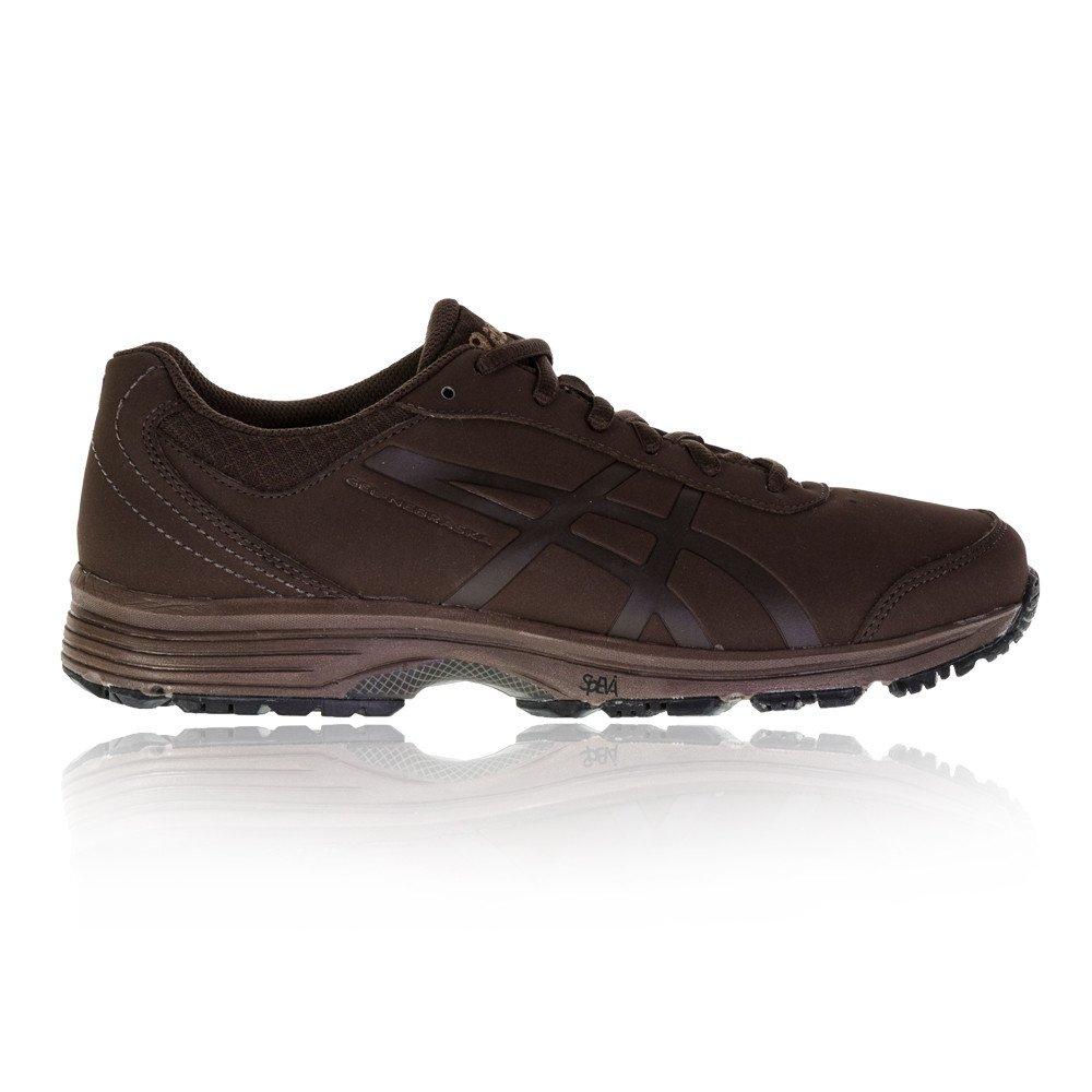 Asics - Zapatillas de Nordic Walking para hombre 42 EU Marrón