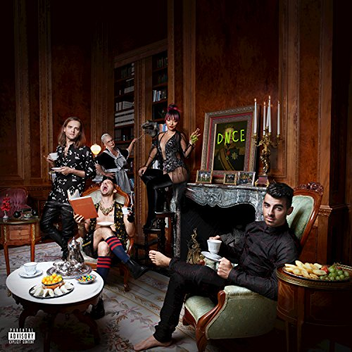 DNCE - DNCE - CD - FLAC - 2016 - PERFECT Download