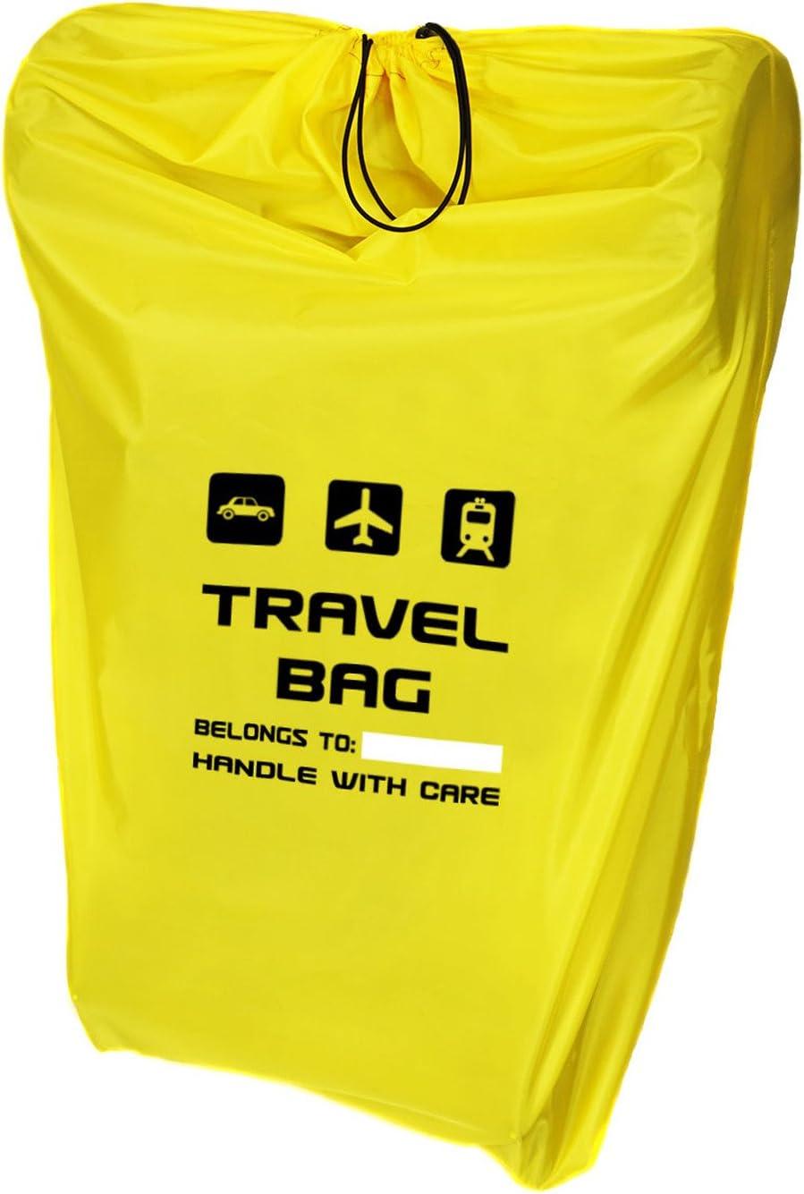 085 Bolsa de transporte universal para cochecito de viaje buggy tama/ño para 100x60x40 protecci/ón Viaje Impermeable Ligero Est/ándar Mochila para Cochecito