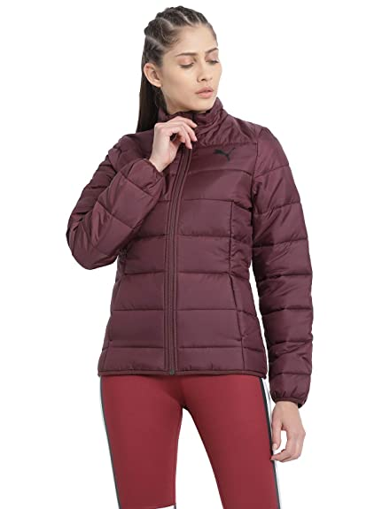 30466beef841 warmCELL Ultralight AD JKT Fig Purple  Amazon.in  Shoes   Handbags