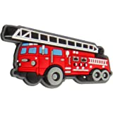 Crocs jibbitz Anstecker Fire Truck One size