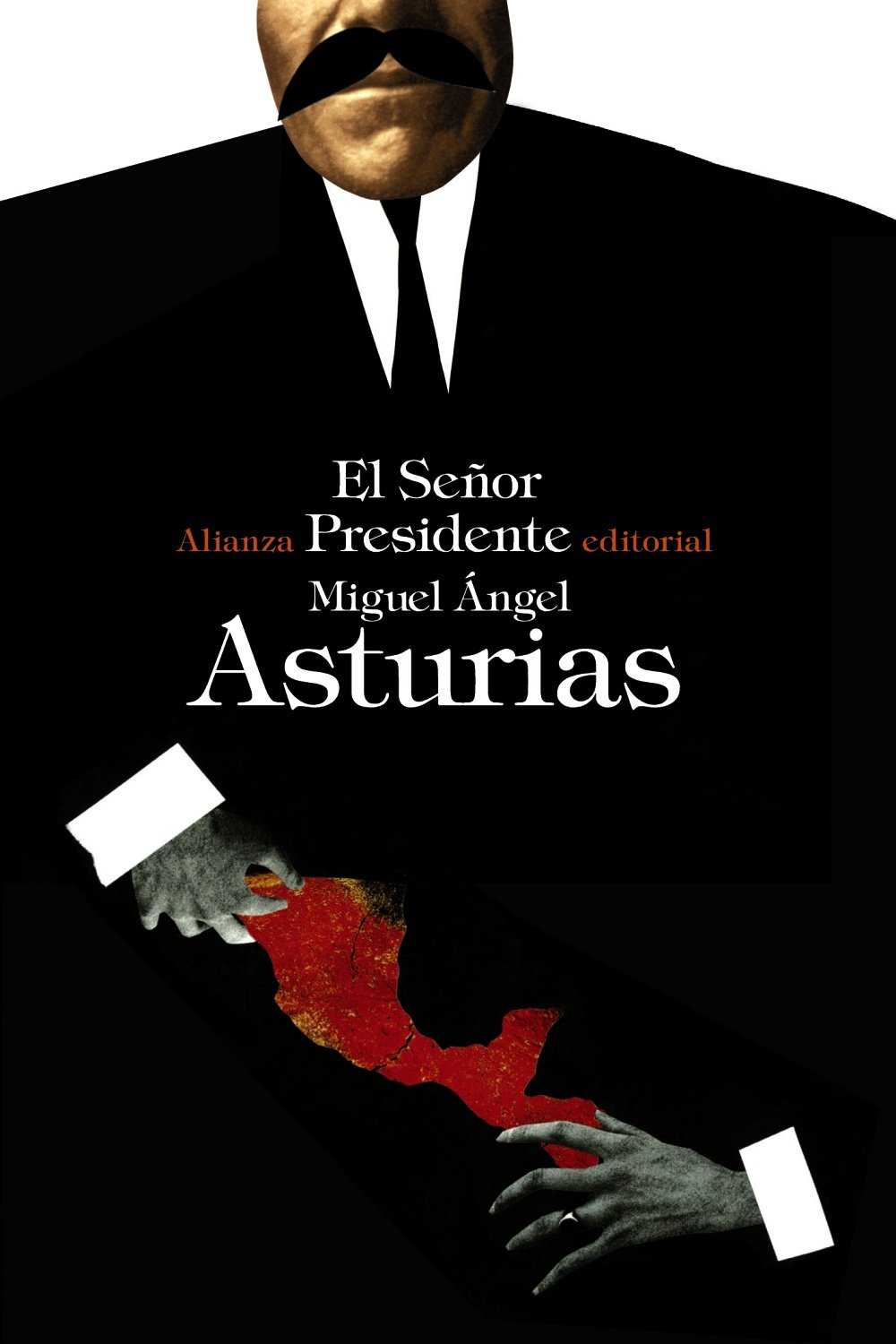 El señor presidente / Mr. President (Spanish Edition): Miguel Angel Asturias: 9788420676630: Amazon.com: Books