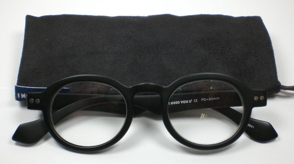 I Need You occhiali da lettura + 3,0diop. Modello