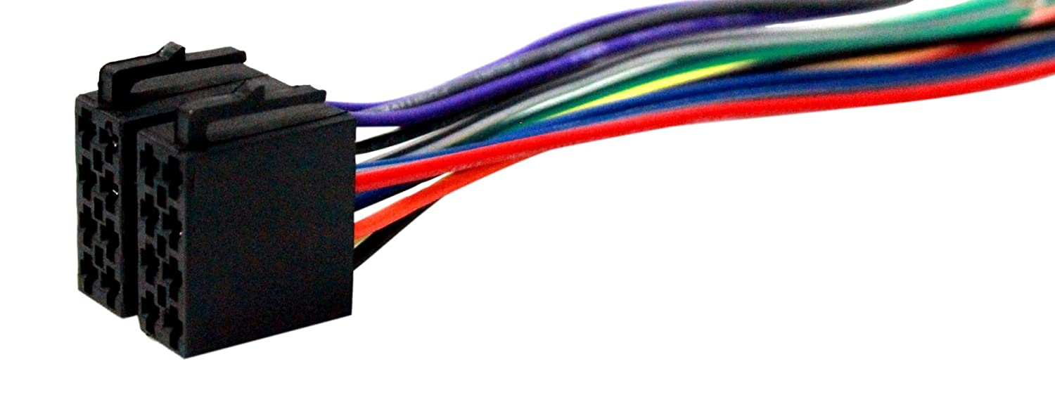 Absolute USA AR1-1784 Vehicle Wiring Harnesses