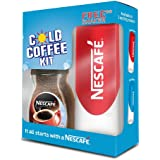 Nescafe Classic Jar, 50g with Free Shaker