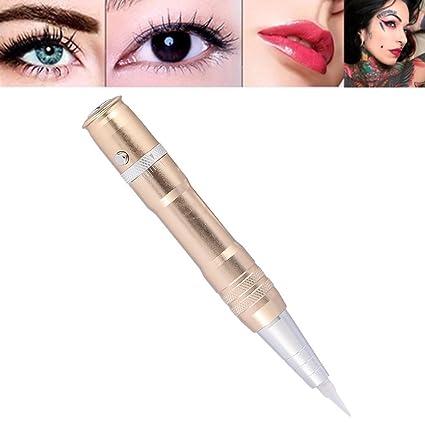 35000 Rpm Tatuaje de cejas rotatoria permanente para la máquina del tatuaje belleza de labios Eyeliner