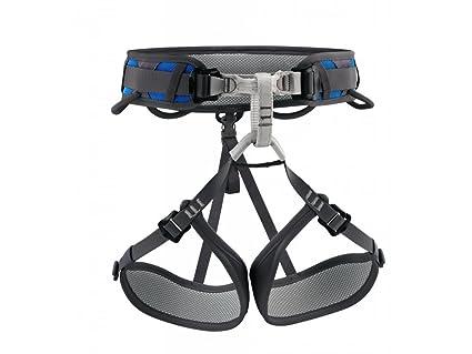 Klettergurt Tauschen : Petzl corax blue 1 c51 1b: amazon.de: sport & freizeit