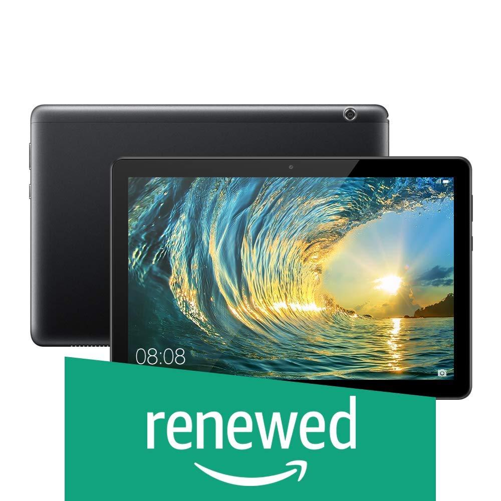 (Renewed) HUAWEI MediaPad T5 Tablet (10.1 inch, 32GB, Wi-Fi + 4G LTE) Black (B07VPT2KR8) Amazon Price History, Amazon Price Tracker