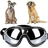 YOUTHINK Gafas de Sol para Perros, Decoraciones para Mascotas Perrito Gafas UV Protección para los Ojos, Gafas de Sol…