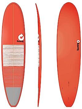 Tabla de Surf Torq epoxy Tet 8.0 Longboard Lines