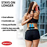 MIGHTY-X * Kinetic Tape for Knees and Shoulders