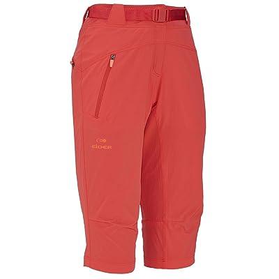 Eider Flex Mid Pant W Pantalon Femme