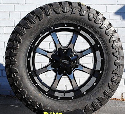18 inch wheel and tire packages - 6