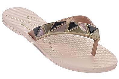 9dc6fac73 Ipanema, Gisele Bündchen's Flip Flop/Thong Ocean Thong, Blush, for Women.