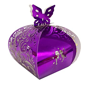 Amazon Candy Boxes Party Favors Wedding Chocolate Gift Bag