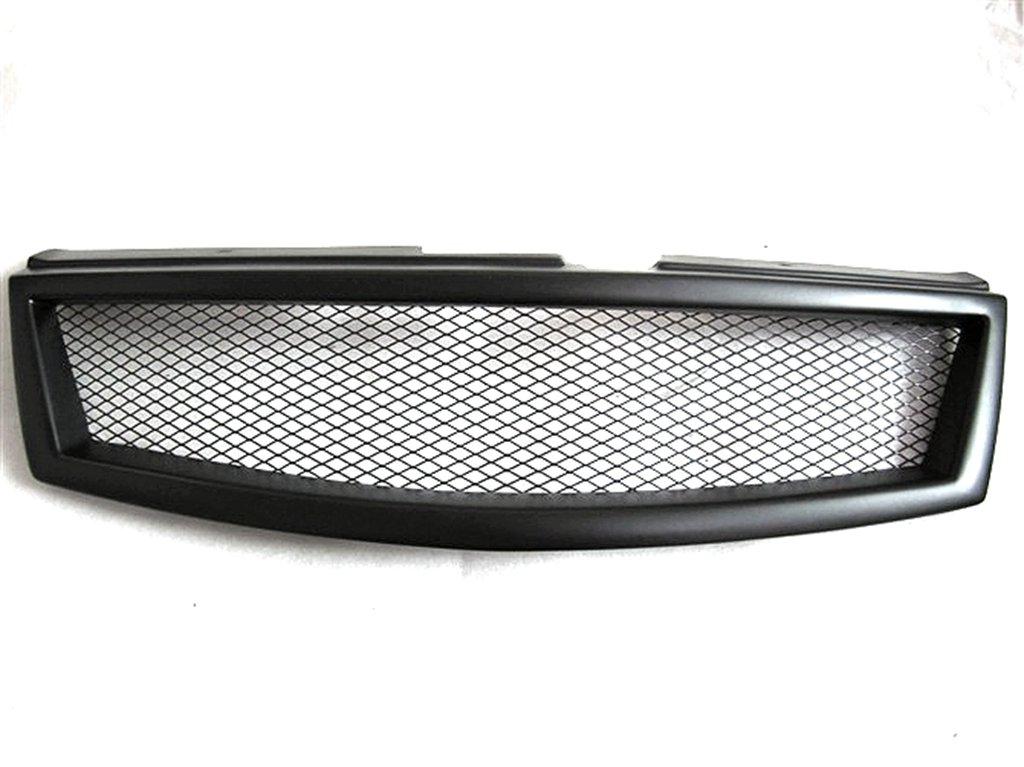 Eppar新しいフロントグリルfor Infiniti m35 m45セダン2006 – 2010 Carbon Fiber-B Net シルバー EPYCLR00003728 B074F12VG6 Carbon Fiber-B Net  Carbon FiberB Net