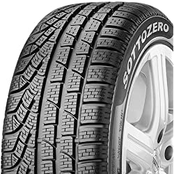 235/50-17 Pirelli Winter Sottozero Serie II Winter Performance Tire 96V 235 50 17